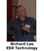 Richard Lee - ESR Technology